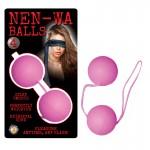 Nen Wa Balls 4-Pink
