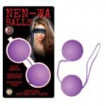 Nen Wa Balls 5-Lavender