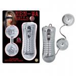 Nen Wa Balls 6-Silver