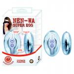 Nen-Wa Super Egg Silver