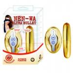 Nen-Wa Ultra Bullet Gold