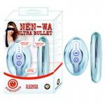Nen-Wa Ultra Bullet Silver