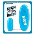 Neon Bullet - Blue