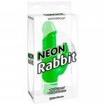 Neon Rabbit Vibe - Green