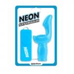Neon Sexy Snuggler Blue