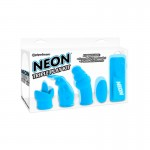 Neon Triple Play Kit Blue