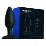 Nexus Ace Large Remote Control Vibrating Butt Plug
