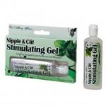 Nipple & Clit Stimulating Gel 1oz (Mint)