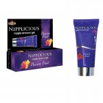 Nipplicious Passion Fruit 1oz Tube