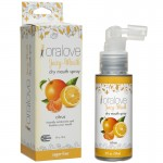 Oralove Juicy Mouth Citrus 2oz