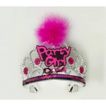 Party Girl Tiara
