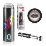 PDX Rechargeable Roto-Bator Mouth