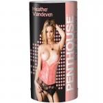 Penthouse Heather Vandeven POP A Pussy