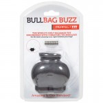 Perfect Fit Bull Bag Buzz - Black