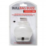 Perfect Fit Bull Bag Buzz - Clear