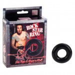 Phil Varone Rock Star Ring - Black