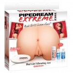 Pipedream Extreme Bad Girl Vibrating Ass