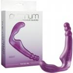 Platinum Premium Silicone - The Gal Pal Purple