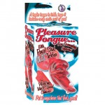 Pleasure Tongue (Red)