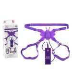 Posh Silicone Butterfly Lover - Purple 10-Function