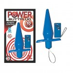 Power Buttplug Remote Control (Blue)