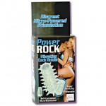 Power Rock - Vibrating Cock Tickler