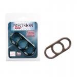 Precision Pump Silicone Erection Enhancer - Smoke