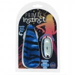 Primal Instinct Blue Tiger