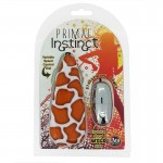 Primal Instinct Giraffe