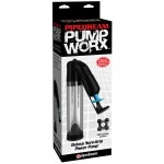 Pump Worx - Deluxe Sure-Grip Pump