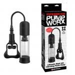 Pump Worx - Ultimate Head Job Vibrating Penis Pump
