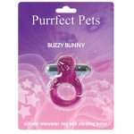 Purrrfect Pets (Buzzy Bunny Purple)