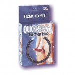 Quick Release Erection Ring