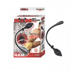 Ram Anal Balloon Pump-Black