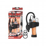 Ram Vibrating Master Pump MF-Clear