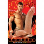 Rascal Adam Killian Superstar FleshPhallix Cock