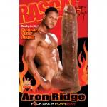 Rascal Aron Ridge FleshPhallix Cock