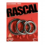 Rascal Cockring Trio