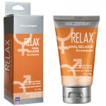 Relax Anal Relaxer 2oz Boxed
