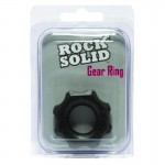 Rock Solid Gear Black C Ring in a Clamshell