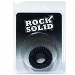 Rock Solid Radial Black C Ring in a Clamshell