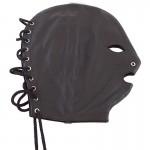 Rouge Mask Black