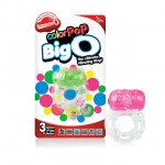 Screaming O Color Pop Big O (Box of 6)