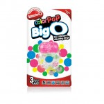 Screaming O Color Pop Big O Pink