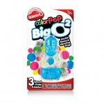 Screaming O Color Pop Big O2 Blue