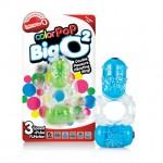 Screaming O Color Pop Big O2 (Box of 6)
