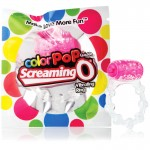 Screaming O Color Pop Quickie Pink