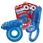 Screaming O DoubleO 8 (Box of 6)