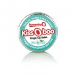 Screaming O KissOBoo - Peppermint (Box of 24)
