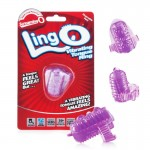 Screaming O LingO Vibrating Tongue Ring